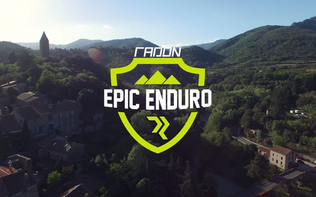 Radon Epic Enduro 2017 : Le Film