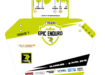 Radon Epic Enduro J-7 : Êtes-vous prêt ?