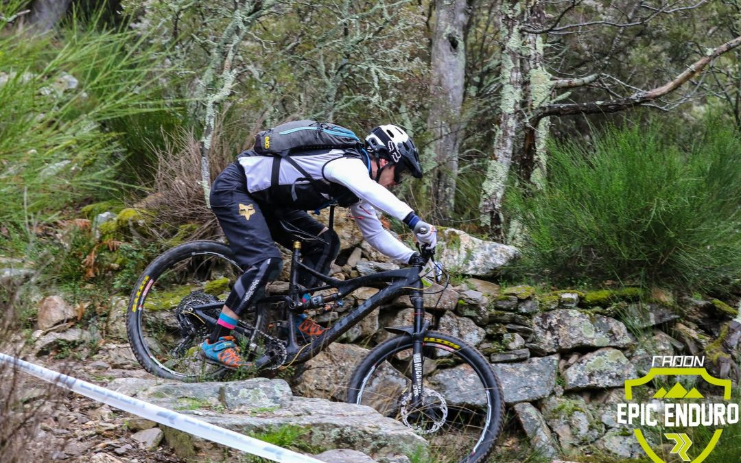 Le Radon Epic Enduro 2018 en images…