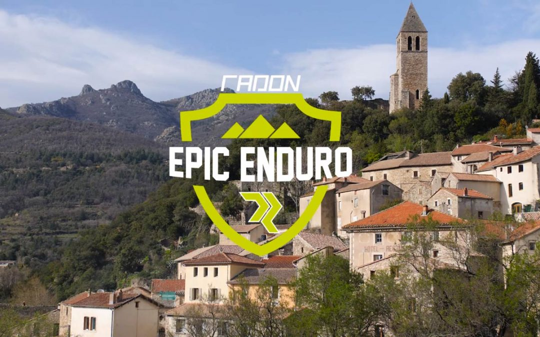 Radon Epic Enduro 2018, Le Film