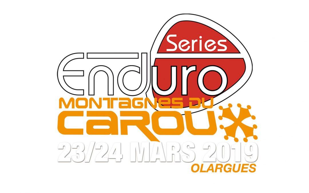 Enduro Series #1 OLARGUES / MONTAGNES DU CAROUX
