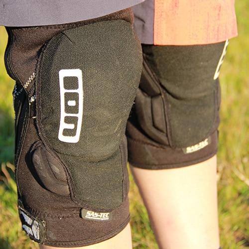Genouillères ou protège genoux/tibias