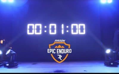 Une minute pour revivre l'Epic Enduro 2019