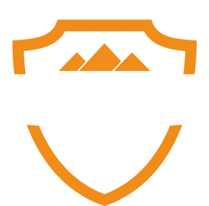Logo epic enduro