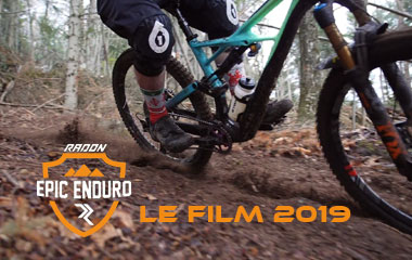 Film officiel RADON EPIC ENDURO 2019