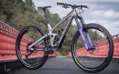 Sunn Kern, un vélo taillé pour l'Epic