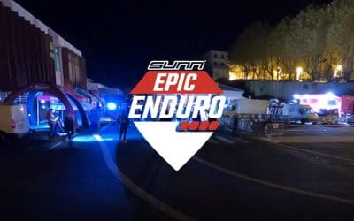 La minute Sunn Epic Enduro du Lundi