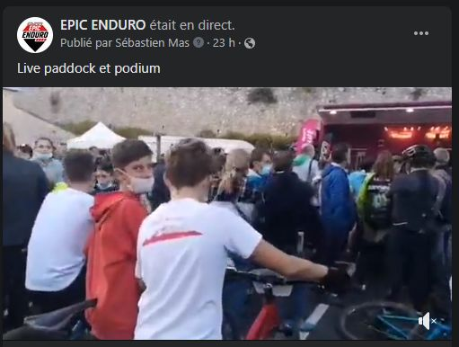 Podium Kid Epic Intersport